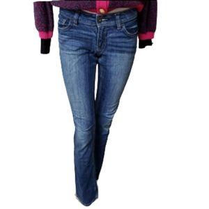Brody jeans boot cut slim fit